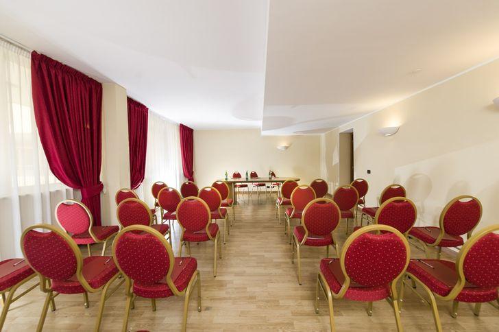Cardinal Hotel St Peter Roma foto 10