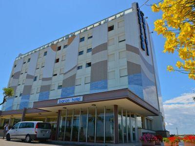 sale meeting e location eventi Bari - Barion Hotel & Congressi