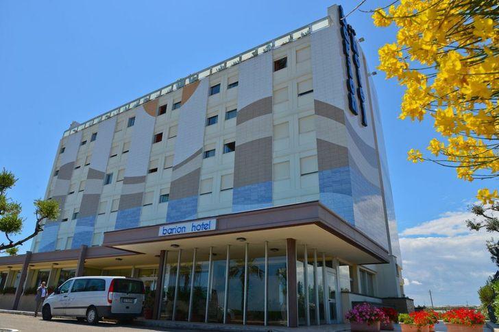 Barion Hotel & Congressi foto 1