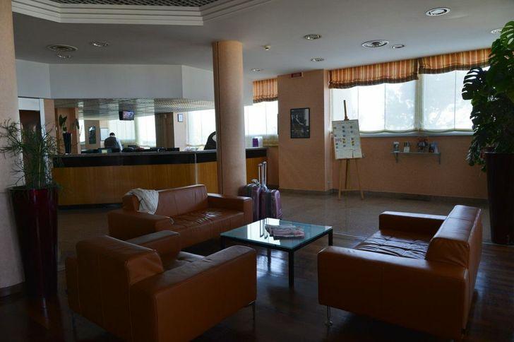 Barion Hotel & Congressi foto 5