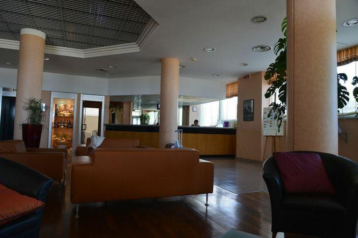 Barion Hotel & Congressi foto 6