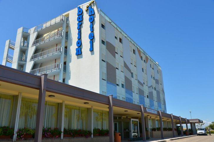 Barion Hotel & Congressi foto 7