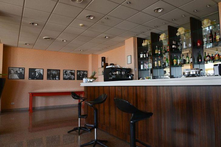 Barion Hotel & Congressi foto 14