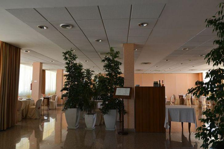 Barion Hotel & Congressi foto 15