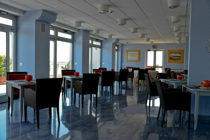 Barion Hotel & Congressi foto 16