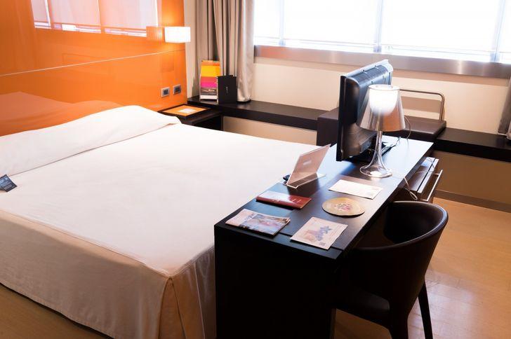 T Hotel foto 11