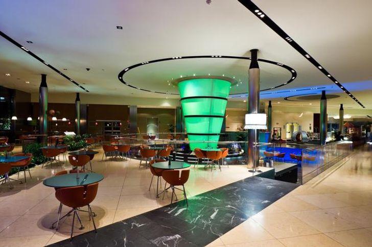 T Hotel foto 2