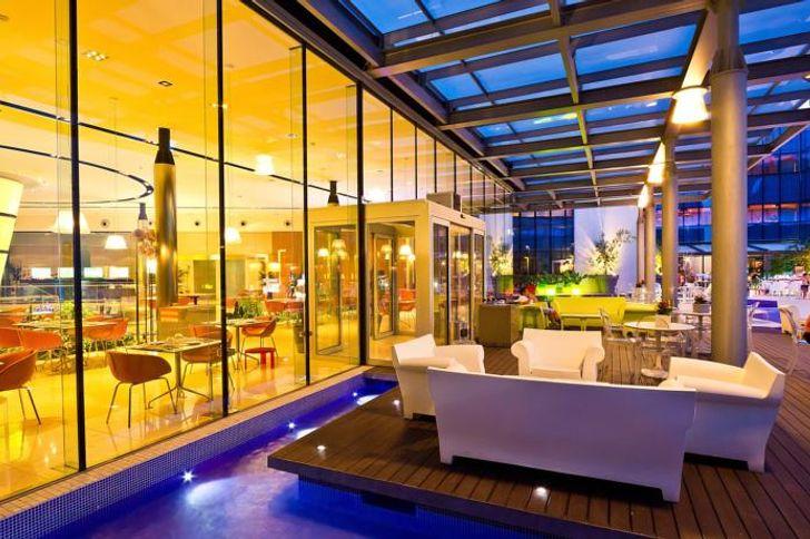 T Hotel foto 3