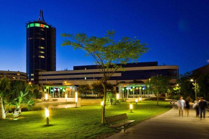 T Hotel foto 1