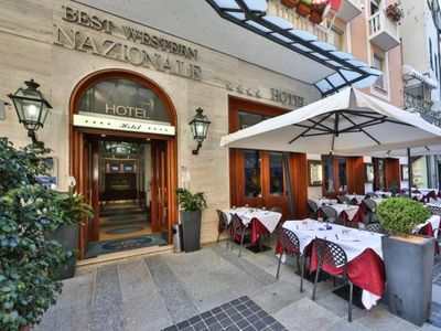 sale meeting e location eventi Sanremo - Best Western Hotel Nazionale