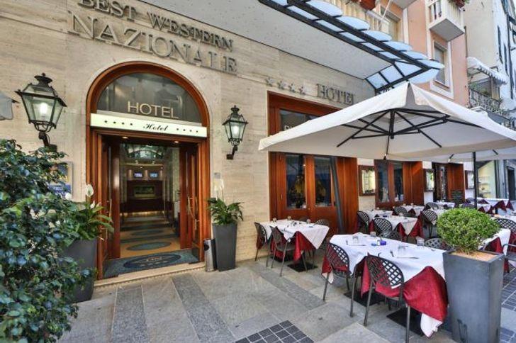 Best Western Hotel Nazionale foto 1