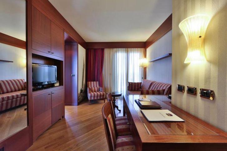 Best Western Hotel Nazionale foto 16