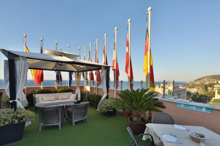 Best Western Hotel Nazionale foto 8