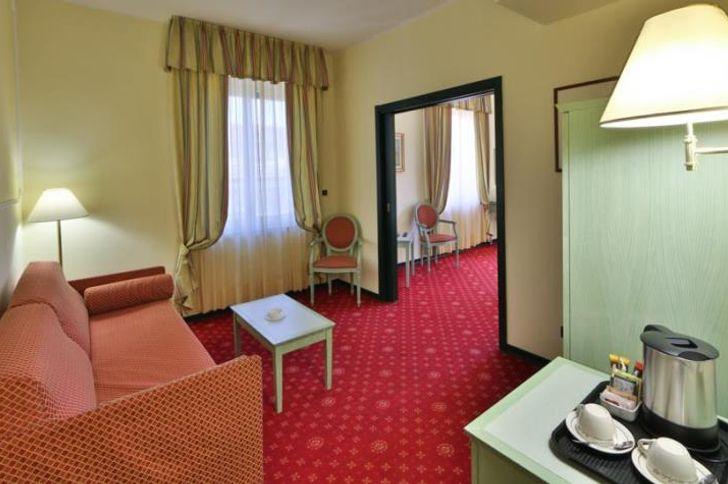 Best Western Hotel Nazionale foto 19