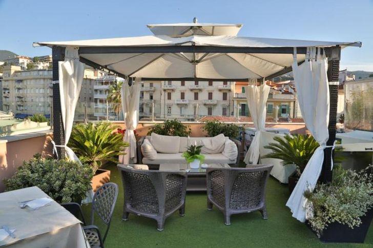Best Western Hotel Nazionale foto 2