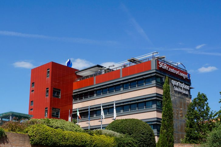 Centro Congressi SGR photo 1