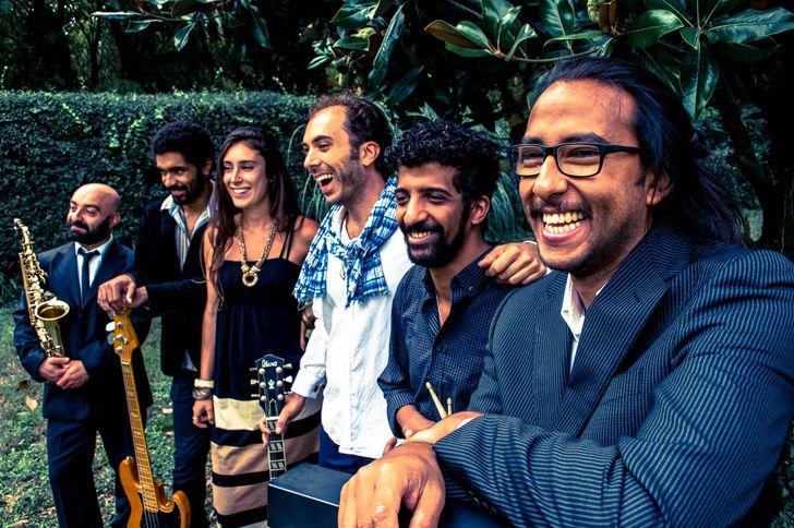 Insolito Groove foto 5