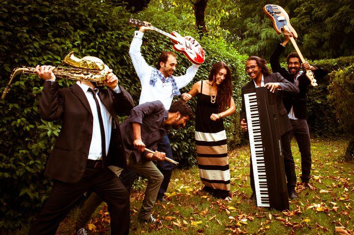 Insolito Groove foto 6
