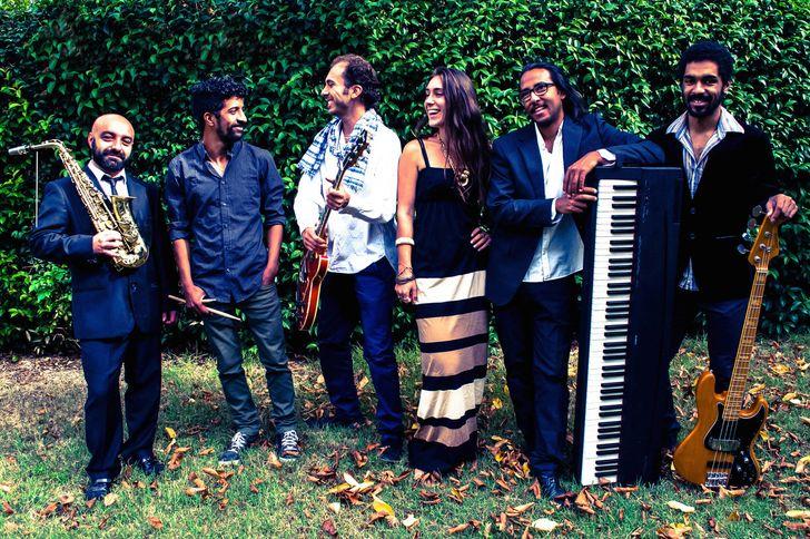Insolito Groove foto 1