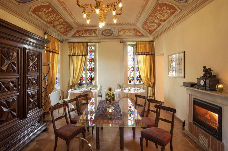 Borgo Ramezzana Country House foto 1
