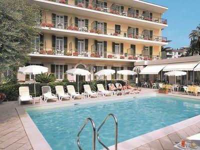 sale meeting e location eventi Sanremo - Hotel Paradiso Sanremo