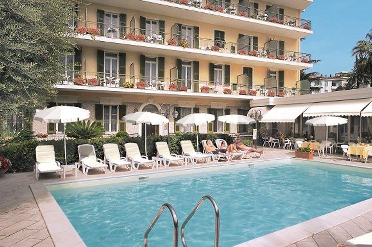 Hotel Paradiso Sanremo foto 1