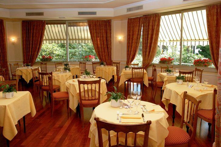 Hotel Paradiso Sanremo foto 5