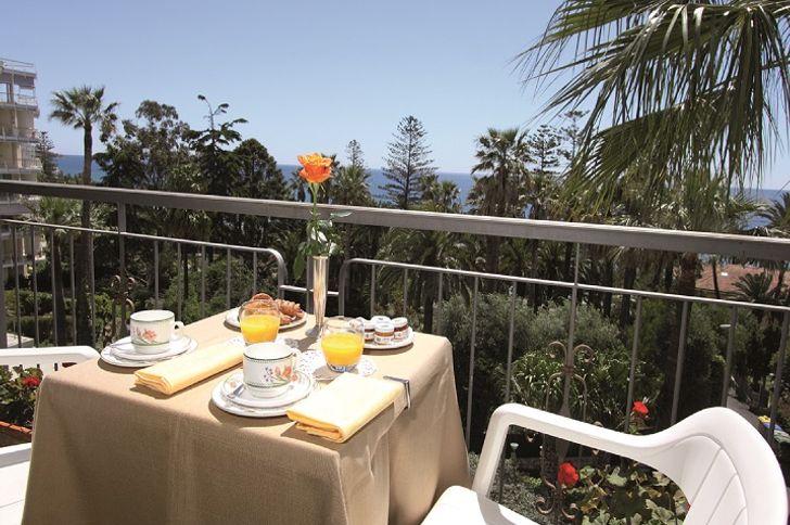 Hotel Paradiso Sanremo foto 8