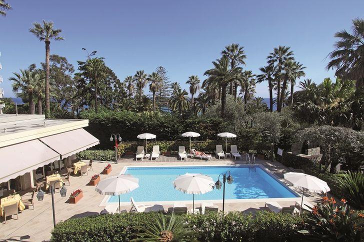 Hotel Paradiso Sanremo foto 4