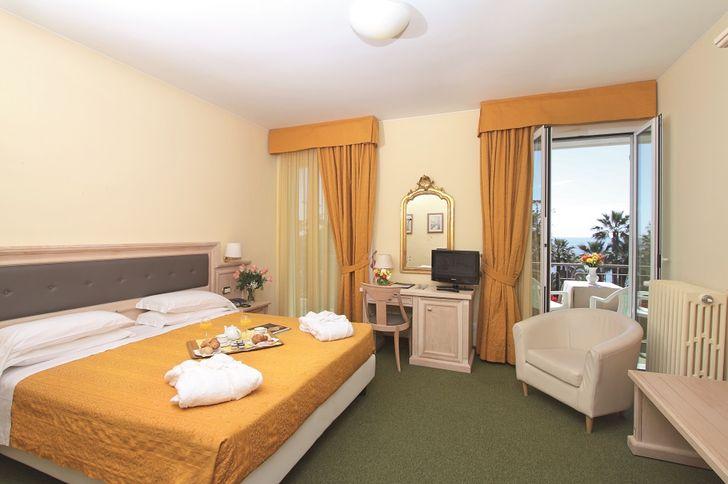 Hotel Paradiso Sanremo foto 6