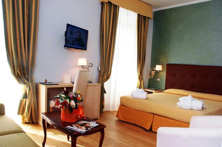 Hotel Paradiso Sanremo foto 7
