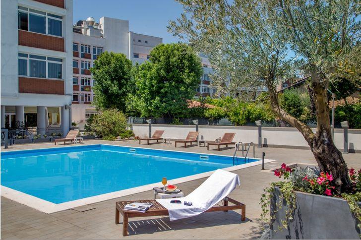 Hotel Capannelle foto 5