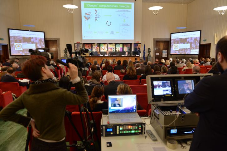 Cleverage - Streaming Live e Service Multimediale foto 4