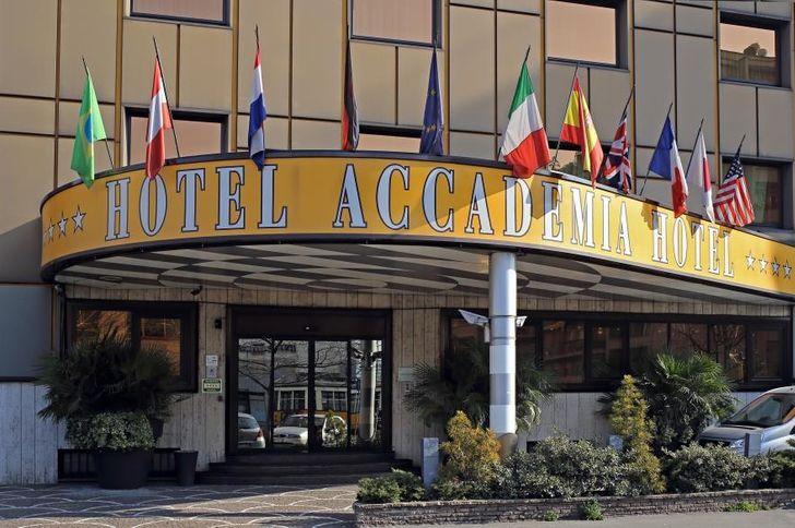 Antares Hotel Accademia foto 1