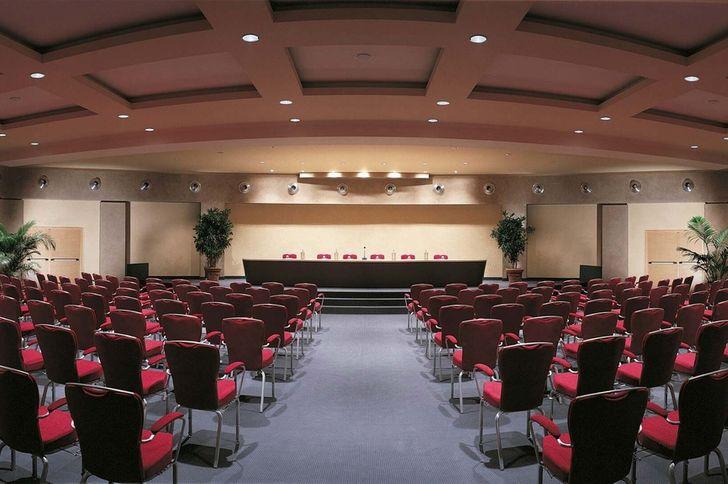 Caesius Congress Center foto 2