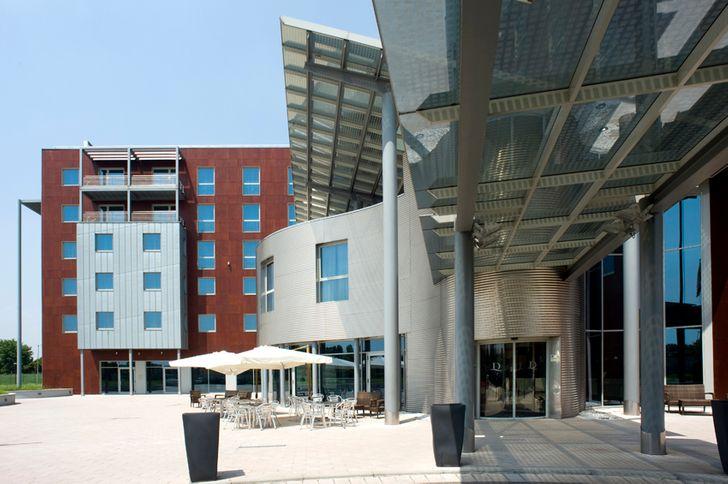 Domina Milano Fiera Hotel & Congress foto 1