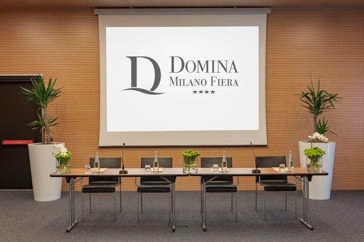 Domina Milano Fiera foto 5