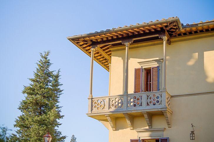 Villa La Torrossa foto 5