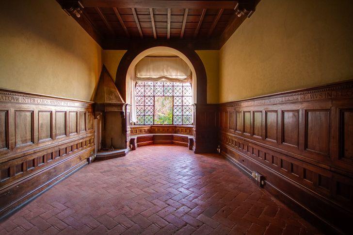 Villa La Torrossa foto 8