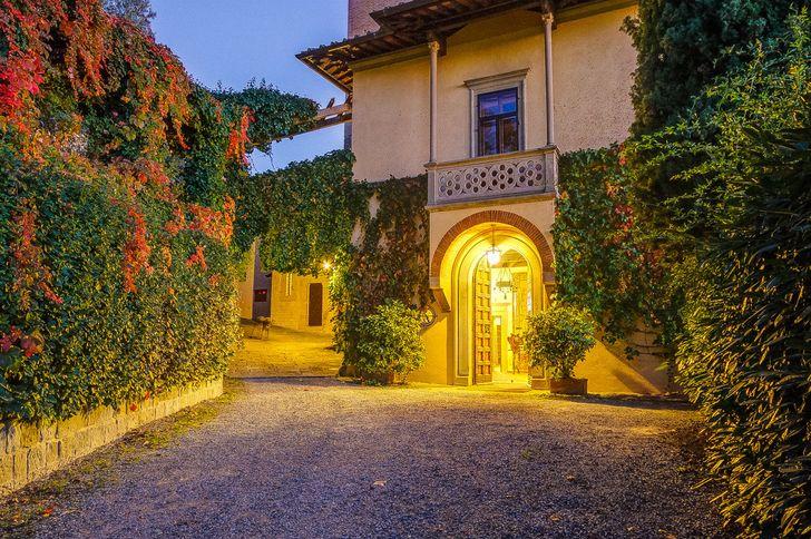 Villa La Torrossa foto 3
