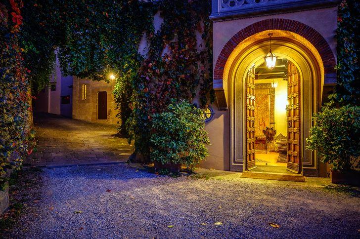 Villa La Torrossa foto 4