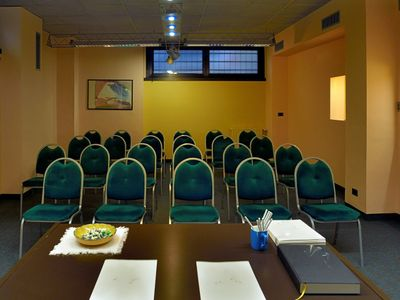 sale meeting e location eventi Turin - Best Western Hotel Crimea