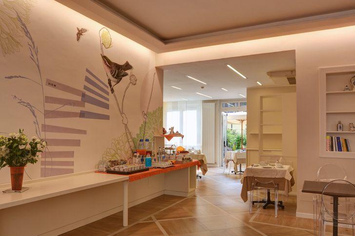 Best Western Hotel Crimea foto 4