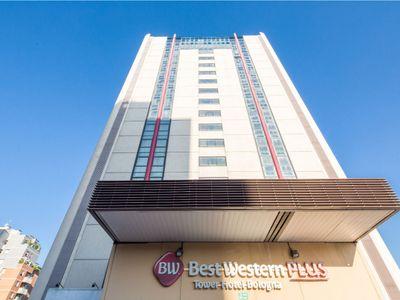 sale meeting e location eventi Bologna - Tower Hotel Bologna