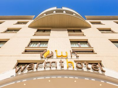 sale meeting e location eventi Roma - Warmthotel