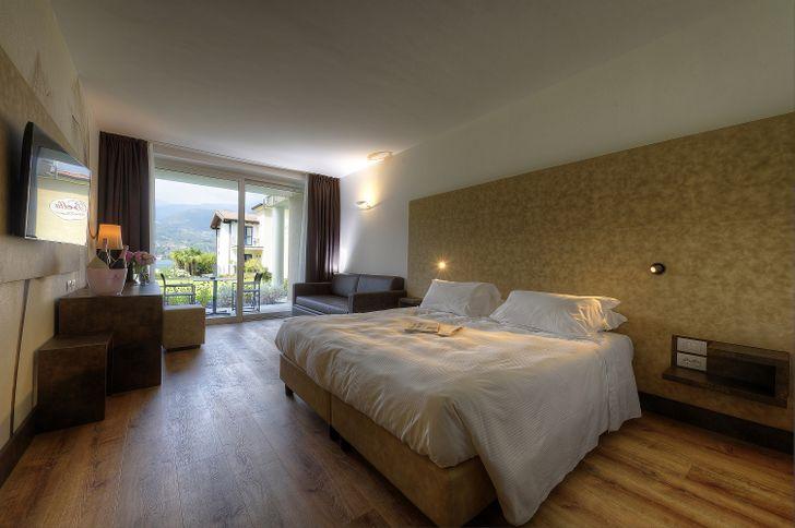 Bella Hotel foto 8