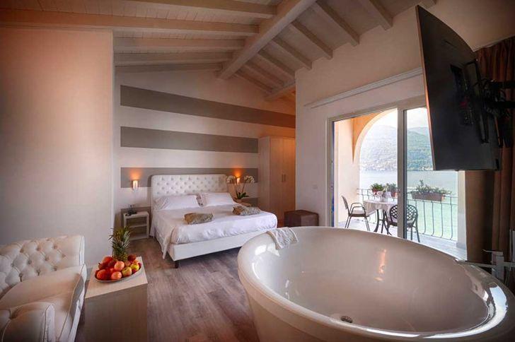 Bella Hotel foto 11