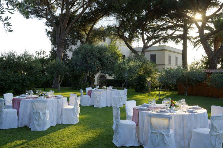 Villa Apolloni foto 7