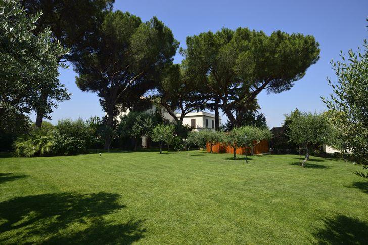 Villa Apolloni foto 2