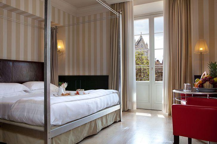Relais Santa Croce by Baglioni Hotels foto 13